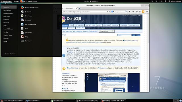 Welke Linux-versie
