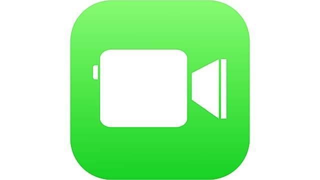 Facetime is een vast onderdeel van iOS en macOS