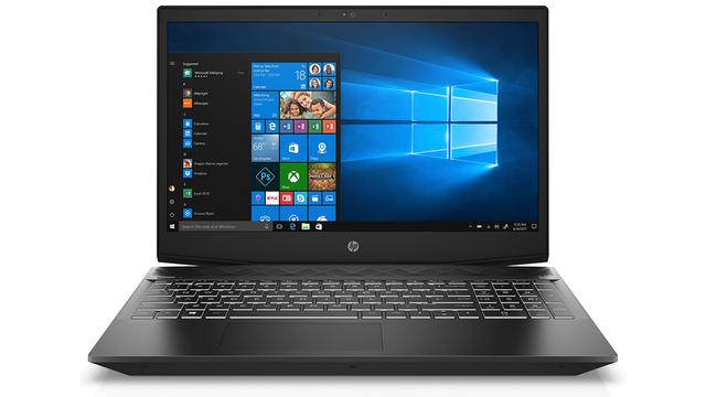 HP 15-cx0510nd