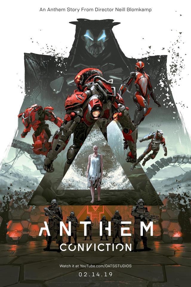 Anthem Conviction