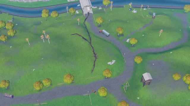 fortnite earthquake season 8