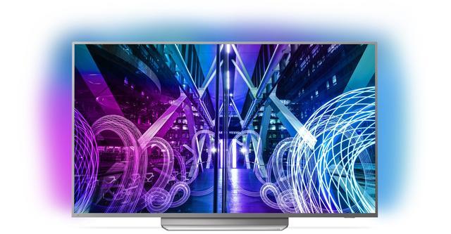 Philips 55PUS8303 tv
