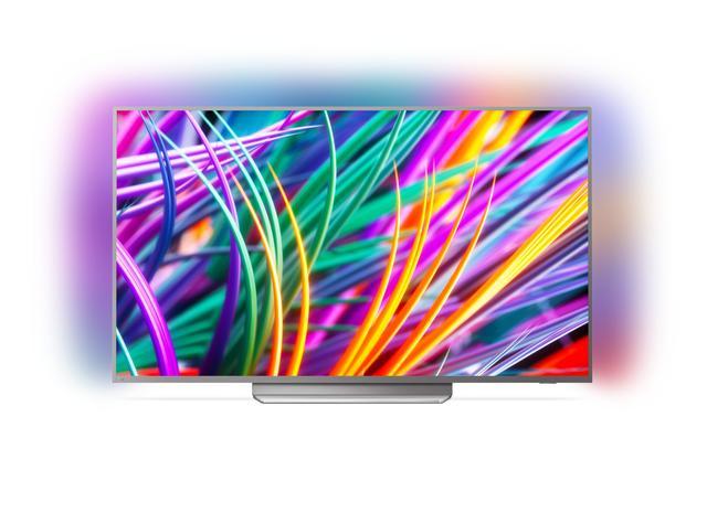 Philips 55PUS8303 tv ambilight