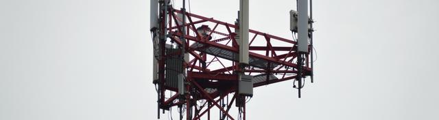 antenne zendmast toren bereik gps
