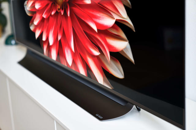 LG OLED55C8PLA review beeld