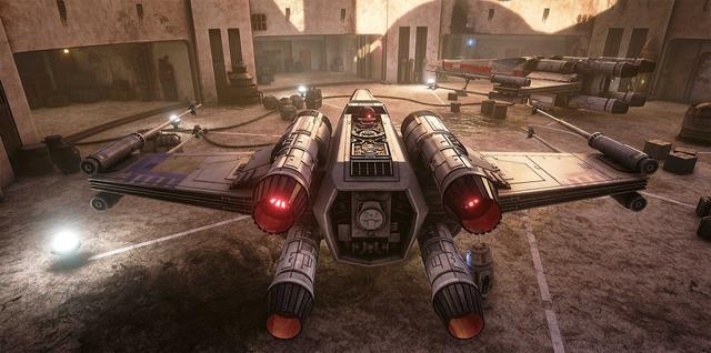 Star Wars: Dark Forces Remastered