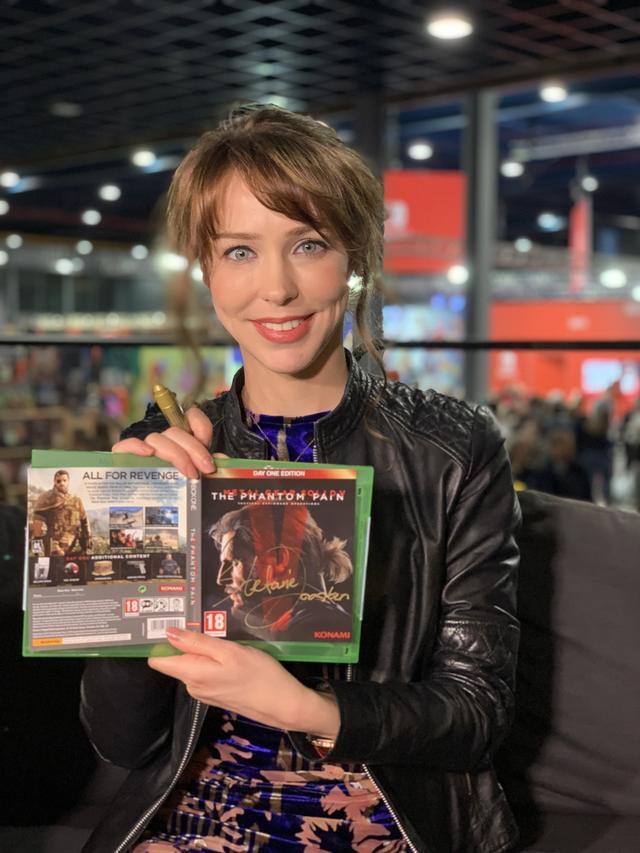 Heroes Dutch Comic Con 2019