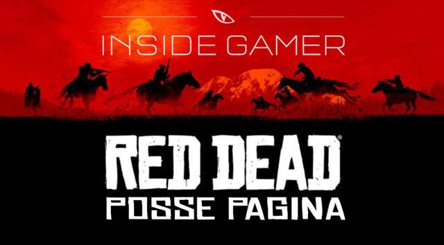 Red Dead Online posse
