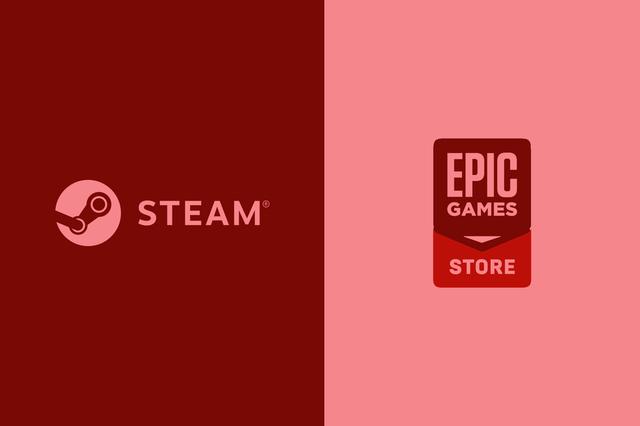 Epic, Steam
