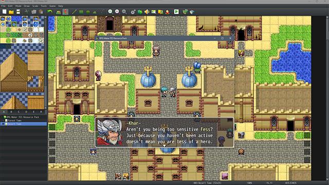 Welke game-engine