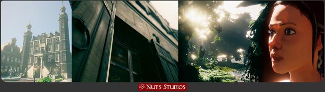 Nut Studios