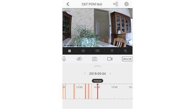 Ezviz C6T Internet PT Camera review