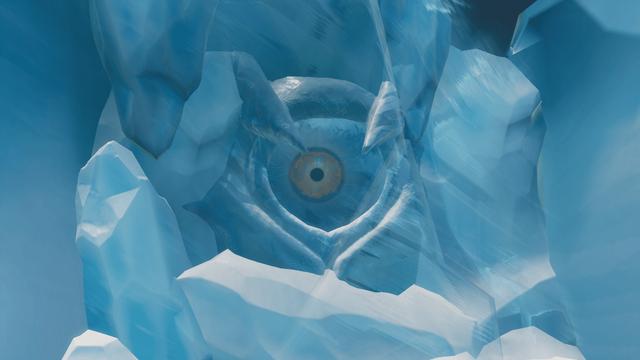Monsteroog in Polar Peak