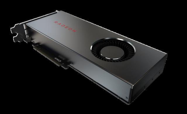 AMD Radeon XT 5700
