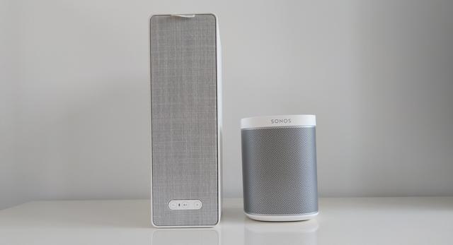 Sonos Ikea