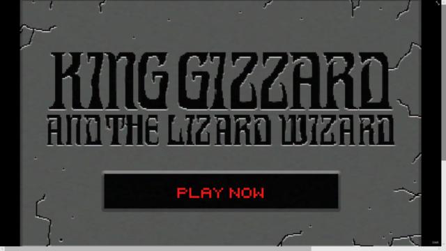 Gizzard