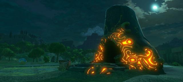 Zelda toren