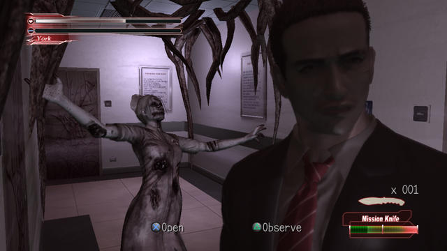 deadly premotition