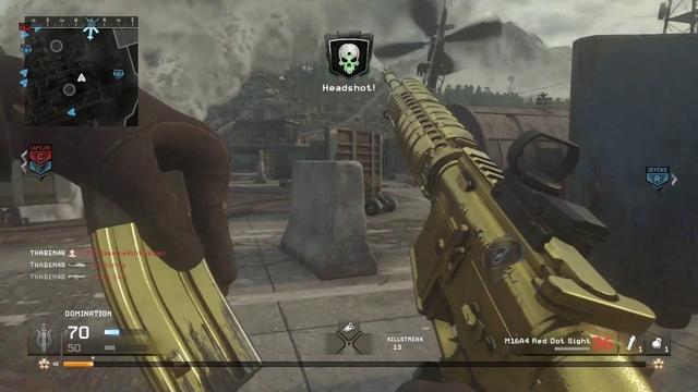 Call of DutyCall of Duty