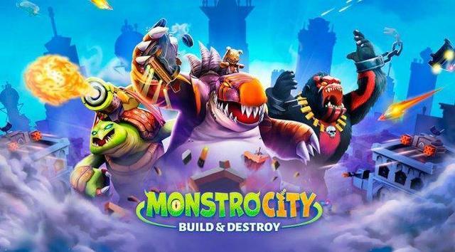 Monstrocity Rampage