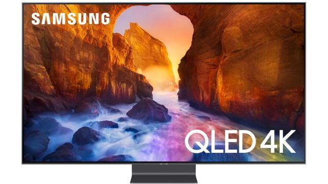 Samsung QE65Q90RALXXN