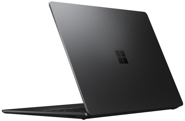 Achterkant Microsoft Surface Laptop 3