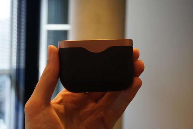 Sony WF-1000XM3 doosje