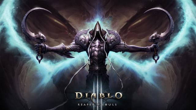 Diablo 3 reaper