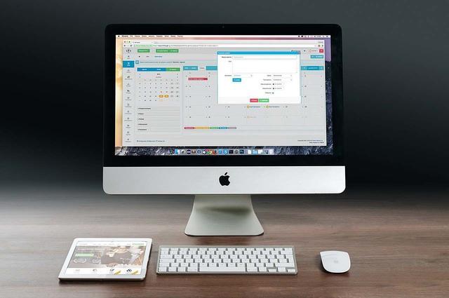 Apple heeft de techniek van scaling perfect in de vingers en past deze toe bij onder meer iMacs en iPad's