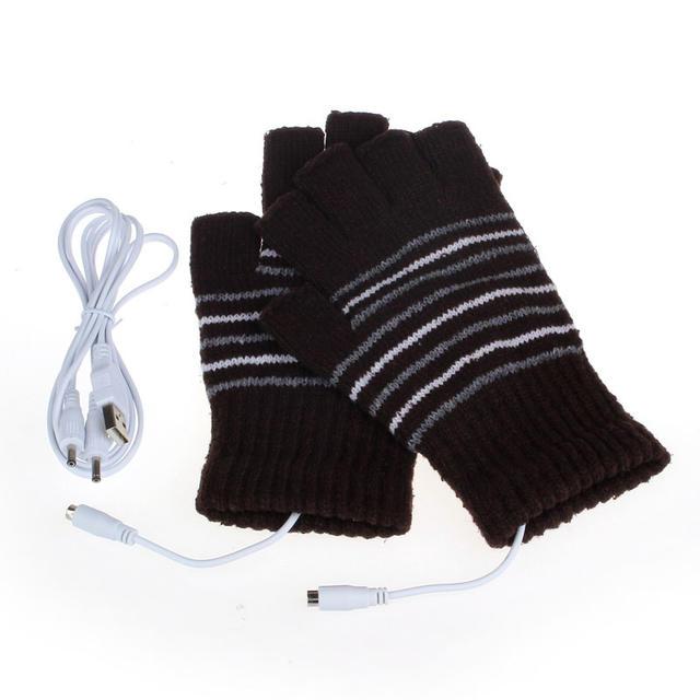 USB-handschoen