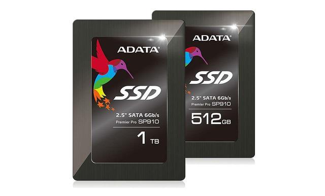 Ook grotere SSD's zijn inmiddels prima betaalbaar