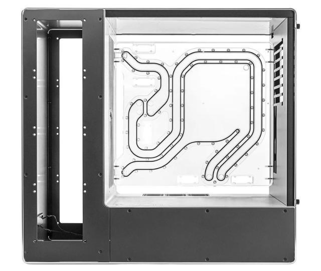 EK-Quantum InWin 909EK distroplate