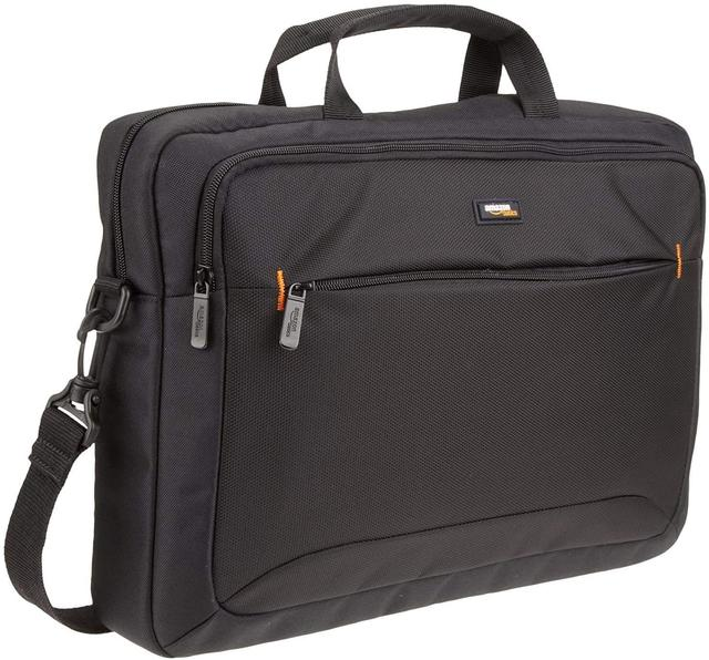 AmazonBasics 15,6 inch laptoptas