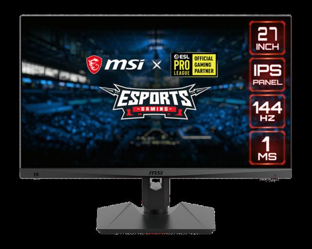 MSI Optix MAG274R