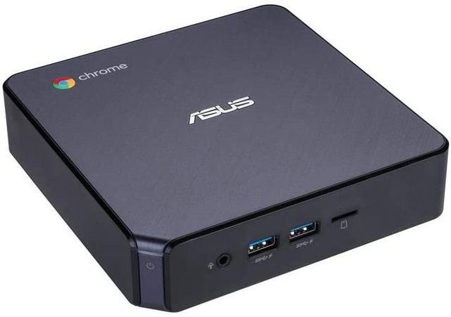 ASUS Chromebox 3 N008U