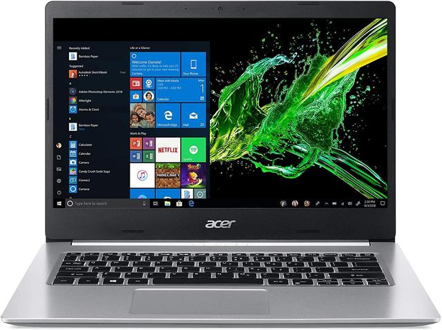 Acer Aspire 5 A514-52-54LT