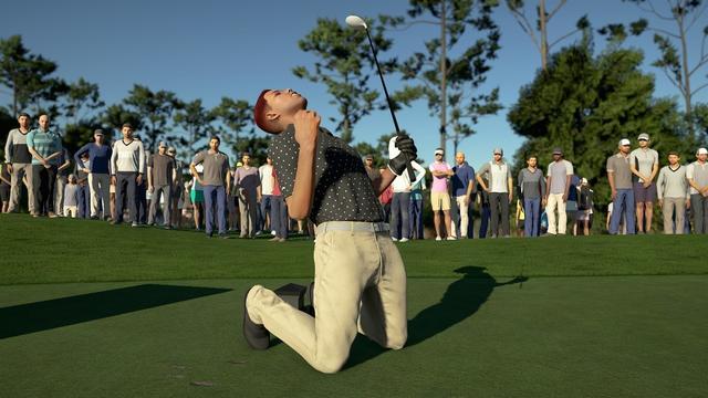 PGA Tour 21