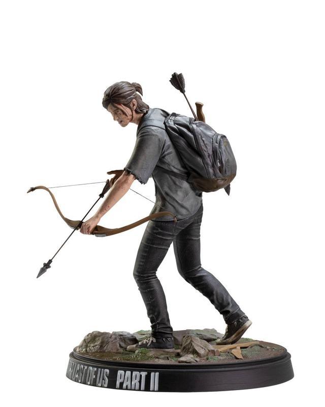 Ellie Figurine