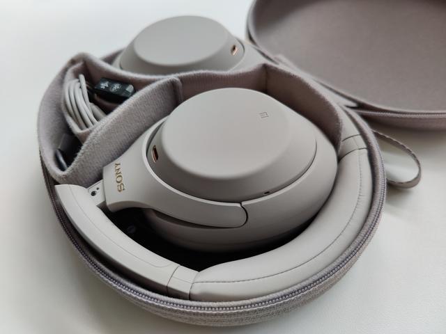 Sony Sony WH-1000XM4 2