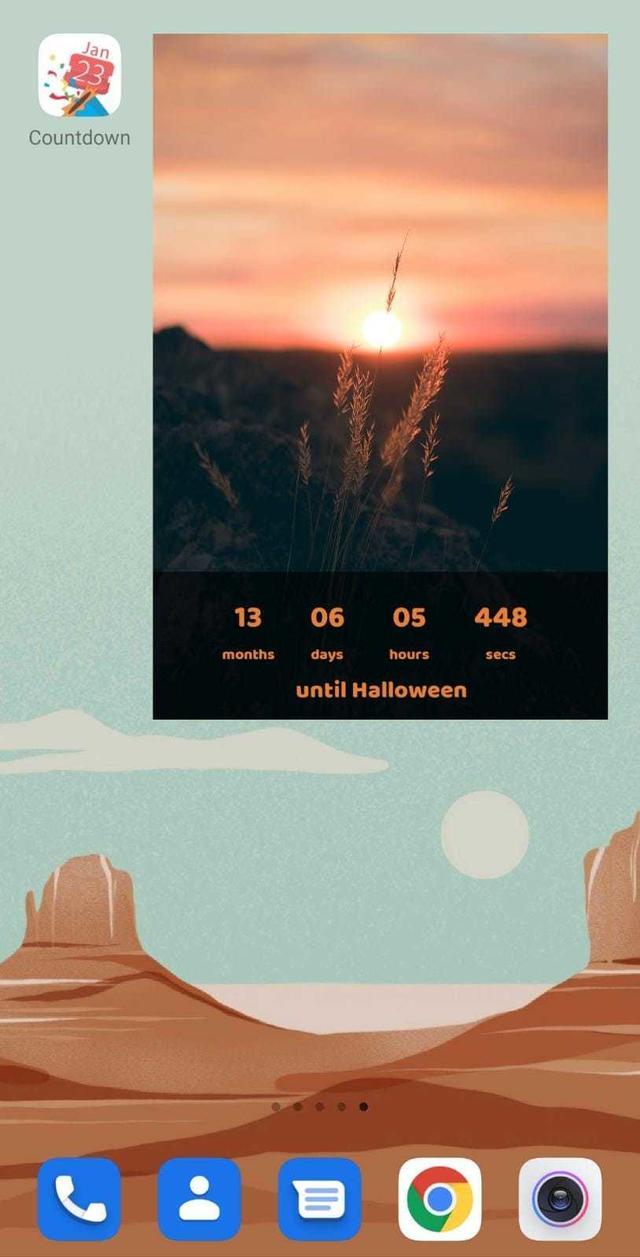beste countdown apps