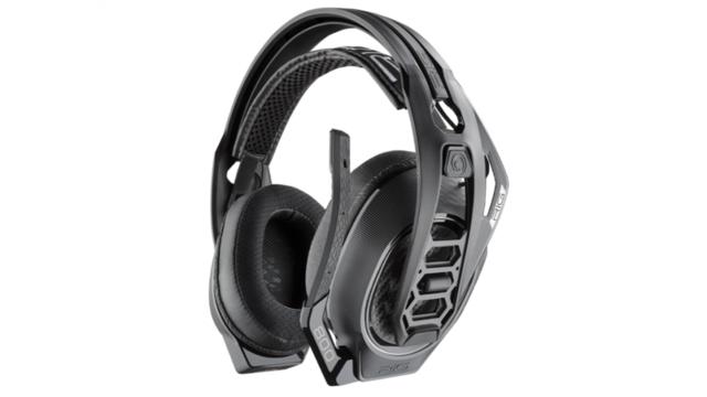 Nacom Gaming Headsets