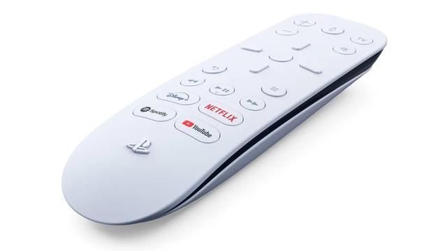 ps5 remote
