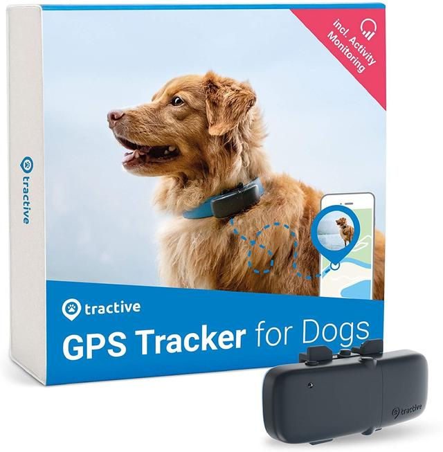 Tractive Edition 2019 GPS-Tracker
