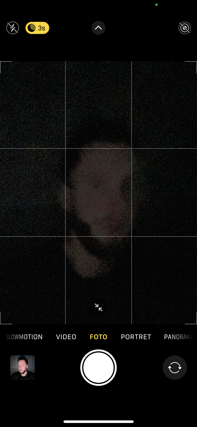 iPhone 12 (Pro) foto