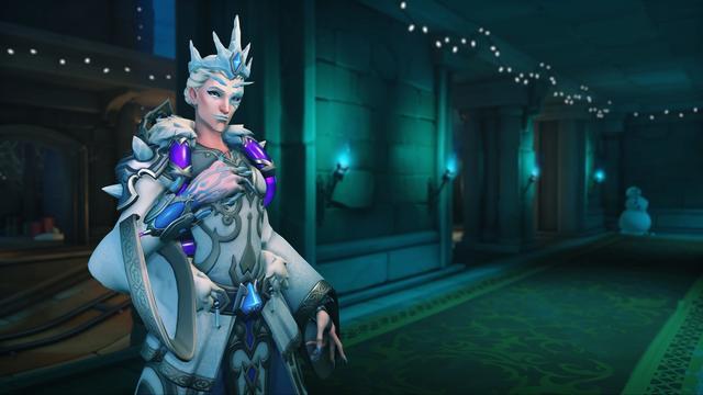 Ice Empress