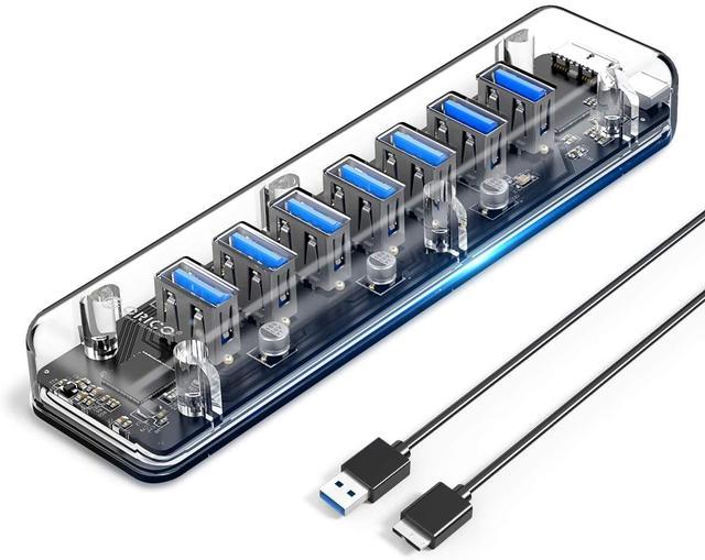 Orico USB 3.0 Hub