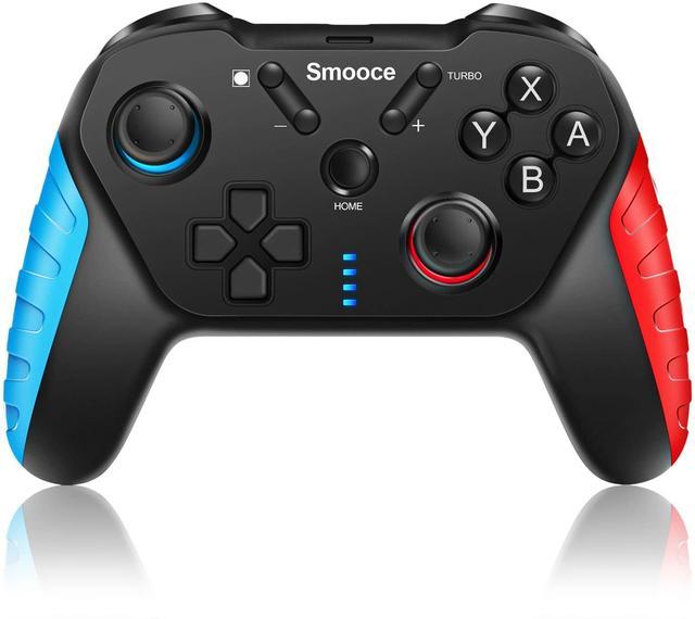 Smooce Nintendo Switch Controller