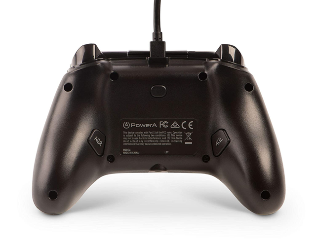 PowerA Wired Controller