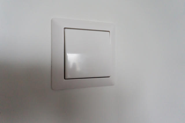 Smartwares Wall switch converter