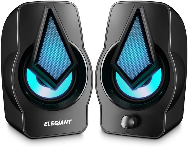 Elegiant SR600